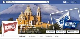 Facebook Descubre Puebla