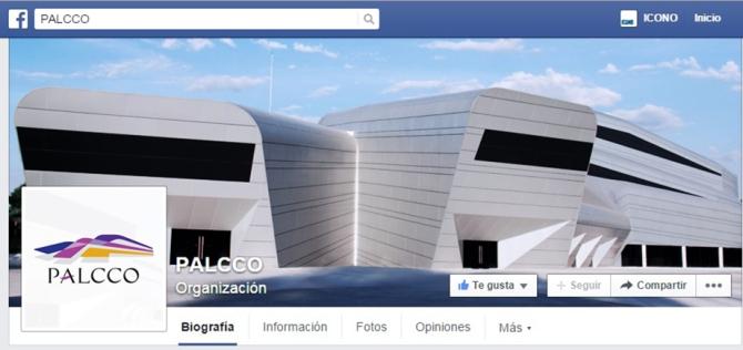 Facebook PALCCO